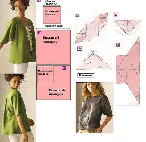 нам простые и необычные выкройки модной одежды электроинструментам Макита