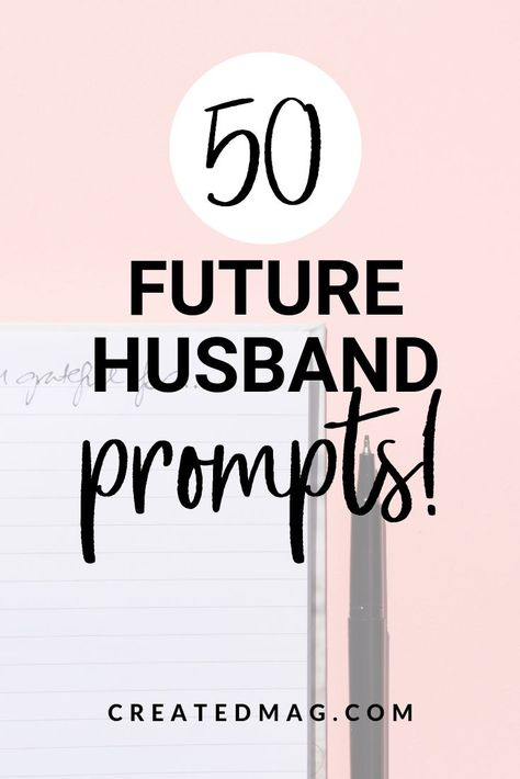 50 FREE Dear Future Husband prayer and journaling prompts for the girl waiting for God's best. You don't Need to waste this time before, you can be building Him up now by praying for Him & even writing to Him in you are interested! I share how I started w Praying For Future Husband, Future Husband Quotes, Fiance Quotes, Prayer For Husband, Husband Humor, Future Boyfriend, Encouraging Words For Husband, Future Quotes, How To Be Single