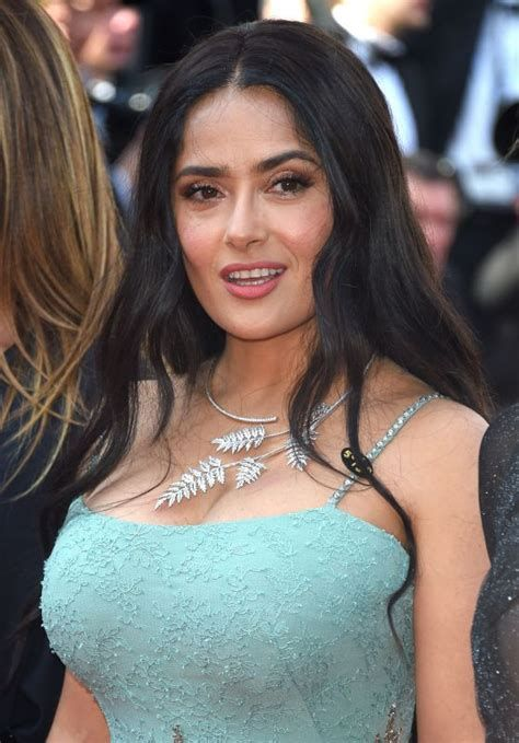 Salma Hayek Hot Sexy Gallery Wallpapers