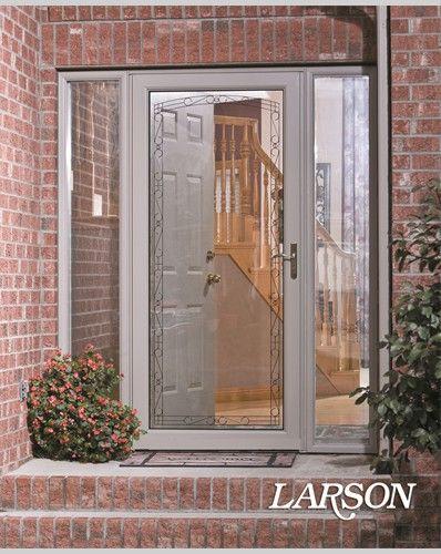 Find A Door | Larson Storm Doors | Crafts | Pinterest | Larson Storm Doors,  Storm Doors And Doors