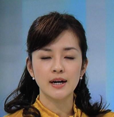 アナ 鈴木 奈穂子