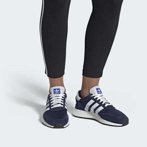 I 5923 Shoes Collegiate Navy Cloud White Core Black