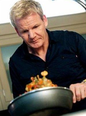 Pin By Sweet4cheeks On Gordon Ramsay Chef Gordon Ramsay Chef Gordon Ramsey Gordon Ramsay