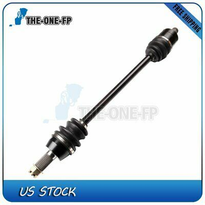 1000 2013 2014 2015 2016 2017 900 Polaris Ranger front cv axles set 570 crew