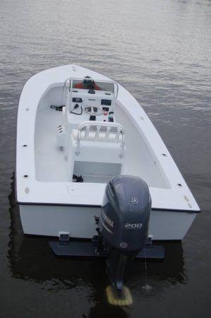 Outer Banks Custom Boat Builders Boat Repairs Boat Interiors