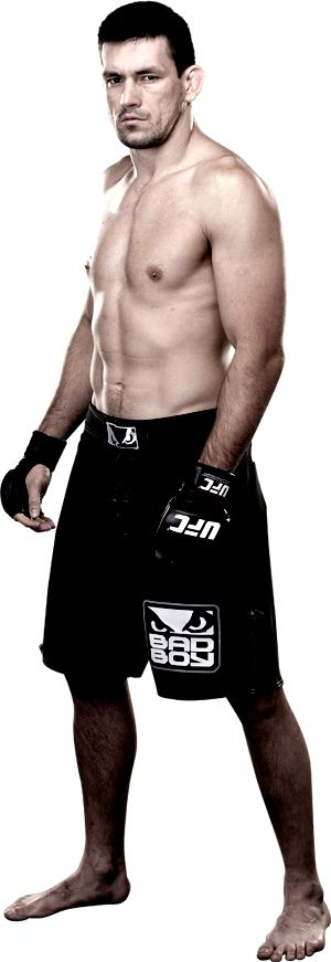 Demian Maia - Official UFC® Fighter Profile