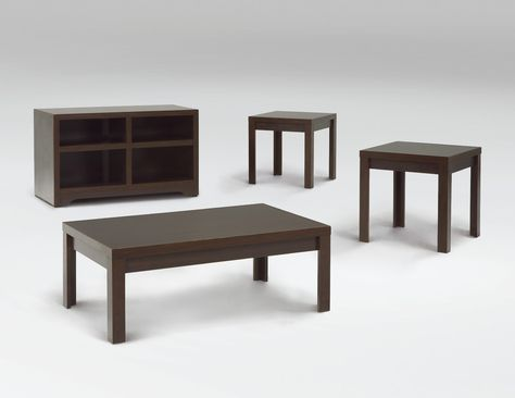 Denmark Coffee End Table Set Via Cort Indianapolis Furniture