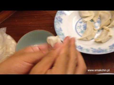 Przepis na prawdziwe chińskie pierożki – (饺子 – jiǎozi) – Smak Chin - blog o…