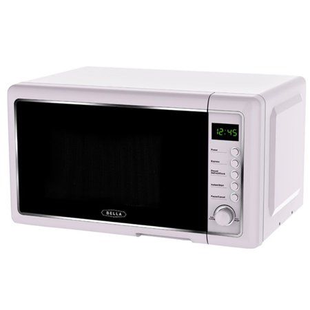 Home 700 Watt Microwave Microwave Oven Pastel Kitchen