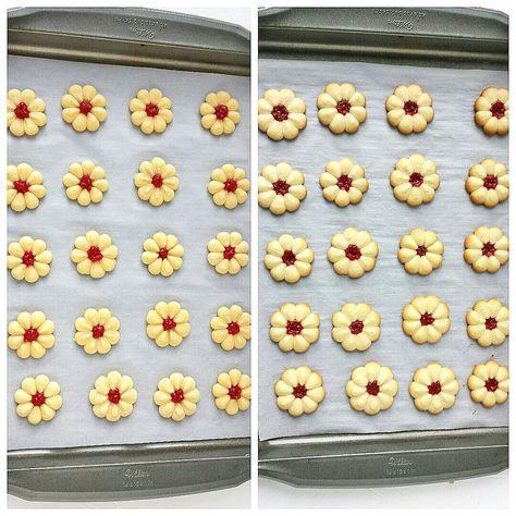 Christmas Spritz Cookies Cookie Spritz Cookies Cookies Italian