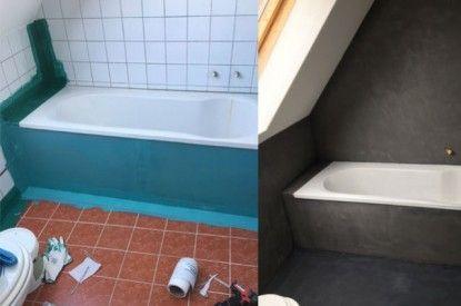30+ Enduit carrelage sol salle de bain trends