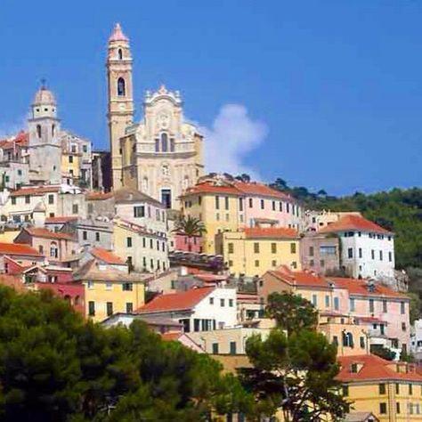 San Bartolomeo al Mare - provincia di Imperia - Liguria