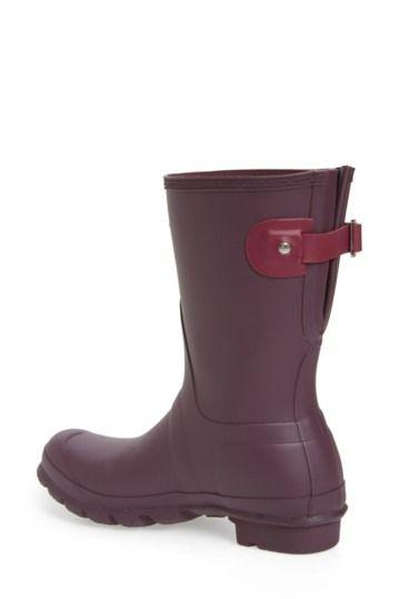 Rain boots, Boots, Cute rain boots