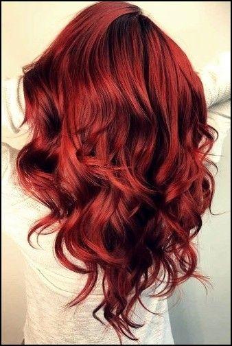 Rote Haare 10 Wunderschone Frisuren In Einem Tollen Rotton Neue Frisur Rote Haare Kurzhaarfrisuren Haarschnitt Kurz
