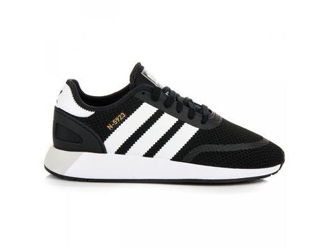 Pánske čierne tenisky Adidas N-5923 | Naj.sk | To najlepšie ...