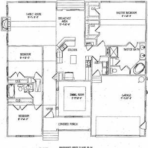 20 Best Of Split Bedroom House Plans Images Bedroom House Plans House Plans How To Plan