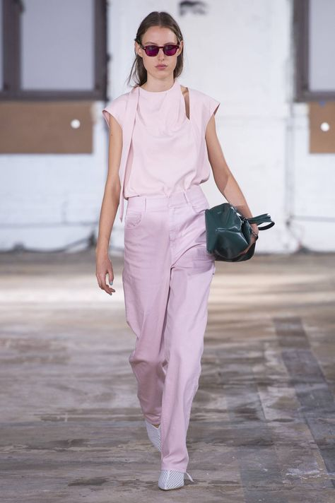 Tibi Spring/Summer 2019 Ready-To-Wear Collection