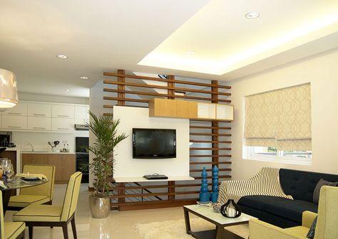 simple filipino living room designs - Google Search | Livingrooms ...