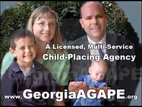 Pregnancy Help Athens GA, Adoption Facts, Georgia AGAPE, 770-452-9995, P... https://youtu.be/yldmKyqEOoI