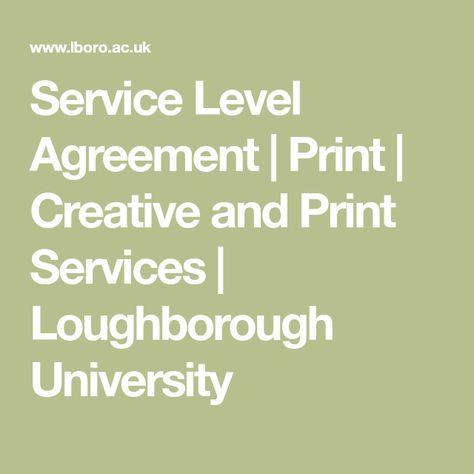 Oltre  Idee Originali Per Service Level Agreement Su