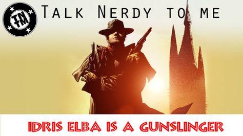 Dark Tower casts Idris Elba as Gunslinger #IdrisElba... #IdrisElba: Dark Tower casts Idris Elba as Gunslinger #IdrisElba… #IdrisElba
