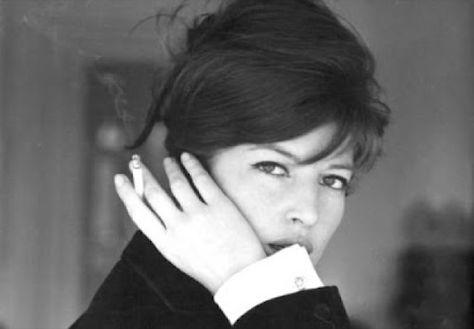 Monica Vitti by Arturo Ghergo