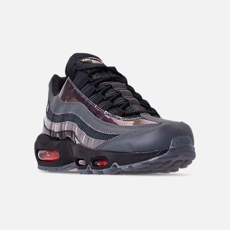 Men's Nike Air Max 95 LV8 Casual Shoes in 2019 | Mens nike