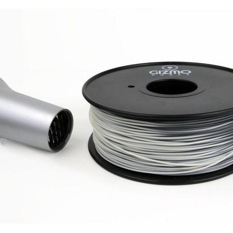 Gizmo Dorks 3mm (2 85mm) PLA Filament 1kg / 2 2lb for 3D