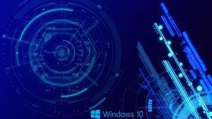 Windows 10 Wallpaper Hd 3d For Desktop Black Monsaikewa
