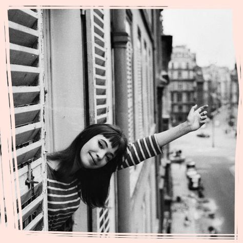 The Coolest French Girl Fashion Icons That Should Be on Your Radar - French Fashion Icons We Love - Photos
