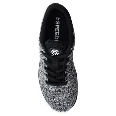 2a1c768e4 WE Fashion sneakers antraciet in 2019