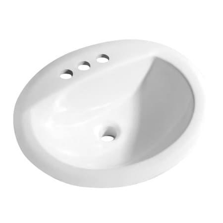Proflo Pf19164 Sink Lavatory Sink Bathroom