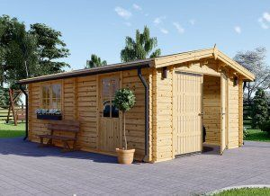 Wooden Garages Timber Carports Prefab Kits For Sale Wooden Garage Wood Shed Plans Timber Garage