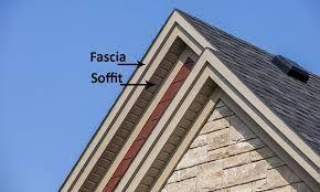 What Is Fascia Board Google Search In 2020 Fascia Fascia Board Roof