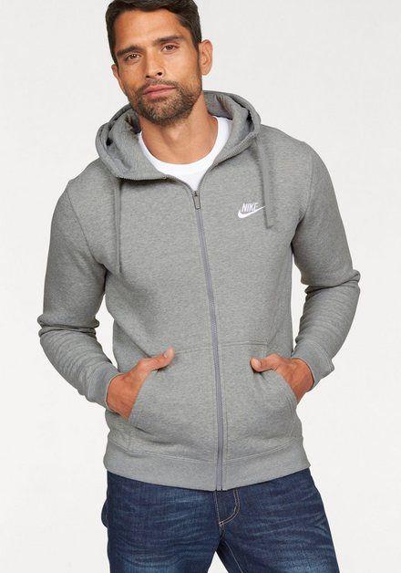Nike Sportswear Kapuzensweatjacke »NSW HOODIE FULLZIP FLEECE