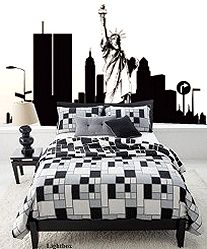 New York Bedroom Ideas 1000+ images about room design on pinterest | wall art decal, new