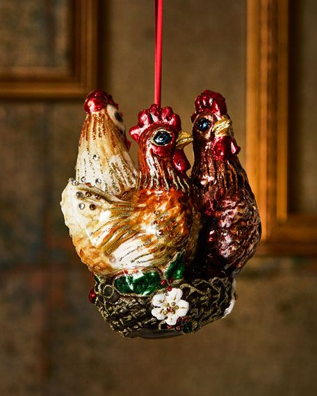 Jay Strongwater Christmas Ornaments 2020 Neiman Marcus Get free shipping on Jay Strongwater Three French Hens Glass