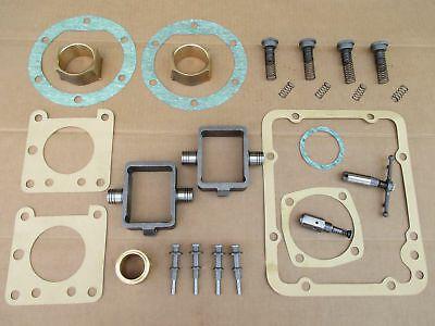 Sponsored Ebay Hydraulic Pump Repair Kit Control Valve Ford