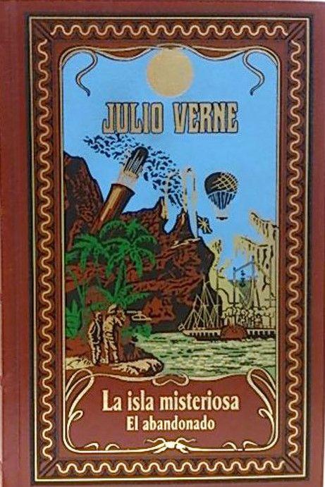 Pin En Coleccionables Rba Julio Verne