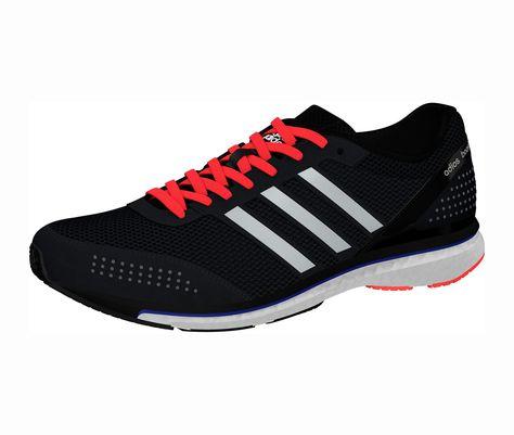 ADIDAS ADIZERO ADIOS BOOST 2 NEGRO/NARANJA | Tenis | Pinterest | Adidas  adizero adios boost and Adidas