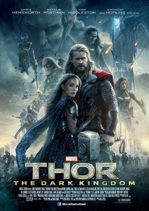Filmkritik Thor 2 The Dark Kingdom Coole Filme Hd Filme Filme Kostenlos