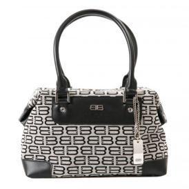 611d1bd05390b Vintage Balenciaga BB Boston Bag Handbag, Black/Ivory | Vintage Balenciaga  Dior Chanel | Bag accessories, Bags, Fashion