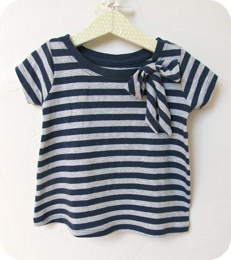 toddler swing shirt pattern)