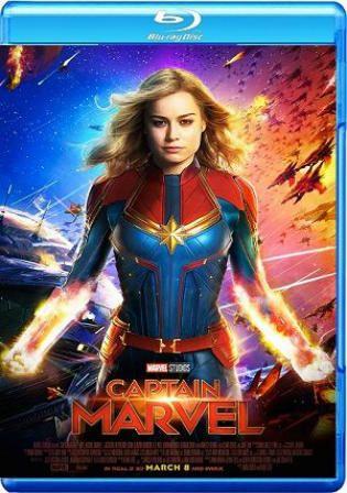 Captain Marvel 2019 Brrip 999mb Hindi Dual Audio Org 720p Free