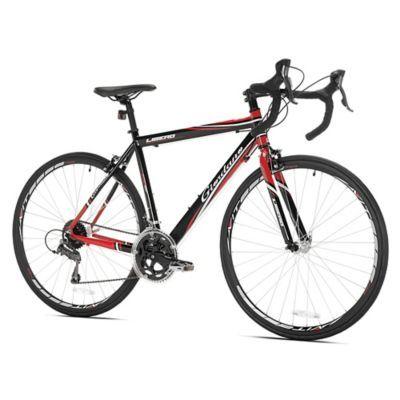 Giordano Libero 700c 20 Road Bike In Black Bicycle Road Bike Bike