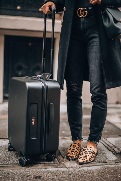 My Travel Essentials - Personalized Luggage & Accessories