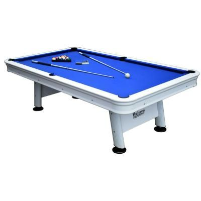 Strange Hathaway Newport 7 Ft Pool Table Combo Set With Benches Pdpeps Interior Chair Design Pdpepsorg
