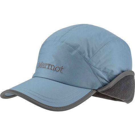 Marmot PreCip Insulated Baseball Cap  601ae0e04e55