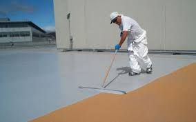 Waterproofing Is The Process Of Making An Object Or Structure Waterproof Or Water Resistant So That It Remains Relatively U In 2020 Roof Problems Roof Repair Cool Roof