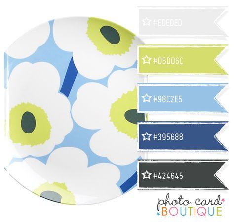 Color Crush Palette · 3.31.2012